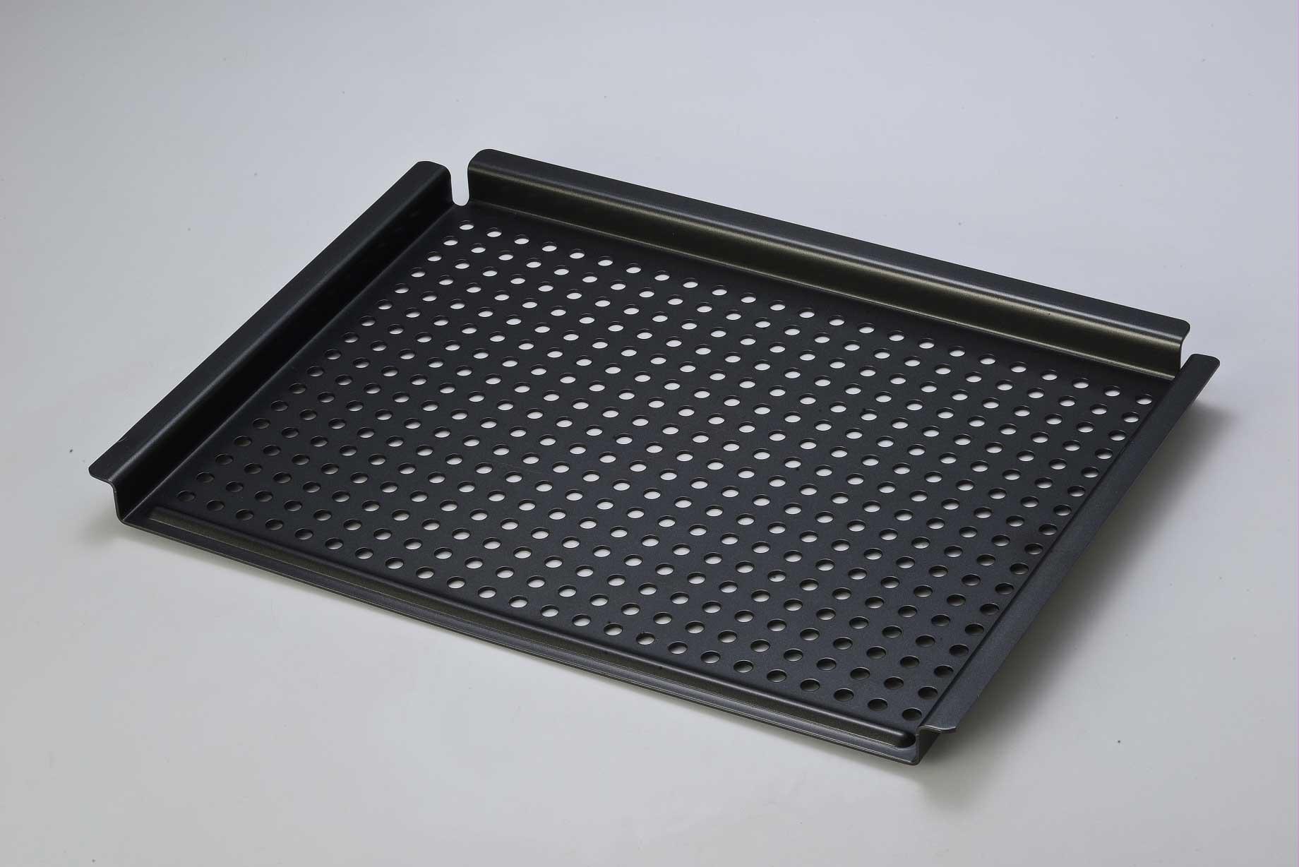 BBQ Grill Grid 2