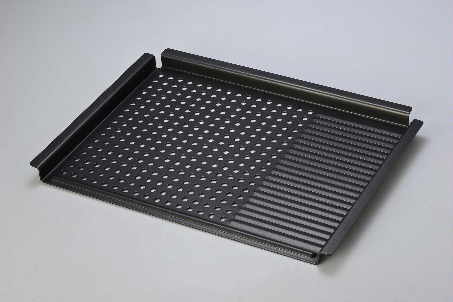 BBQ Grill Grid