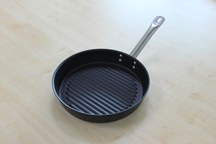 Lotus Rock Finlandia Grill Pan