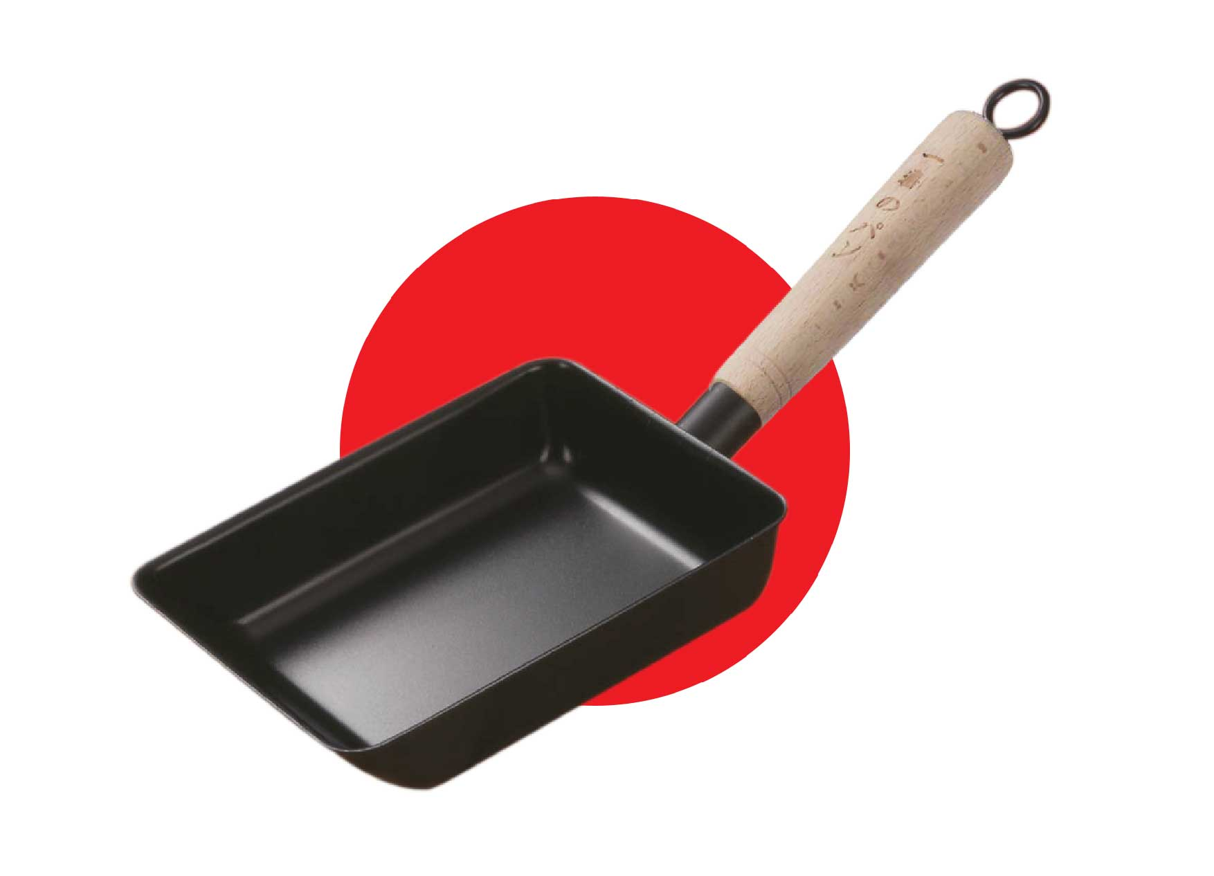 Japanese Egg Pan