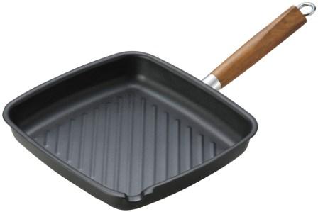 Acacia Grill Pan