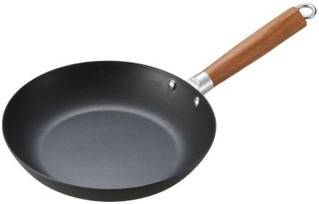 Acacia Fry Pan